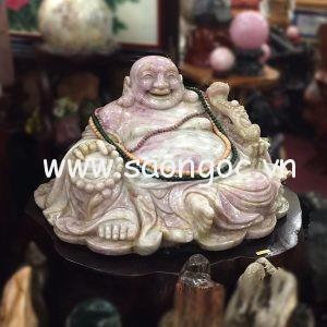 Tượng Phật đá quý
